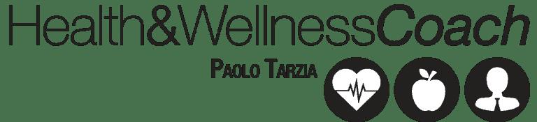 Paolo Tarzia Health & Wellness Coach
