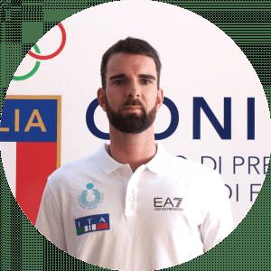 Daniele Benotto nel Team di Paolo Tarzia Health & Wellness Coach