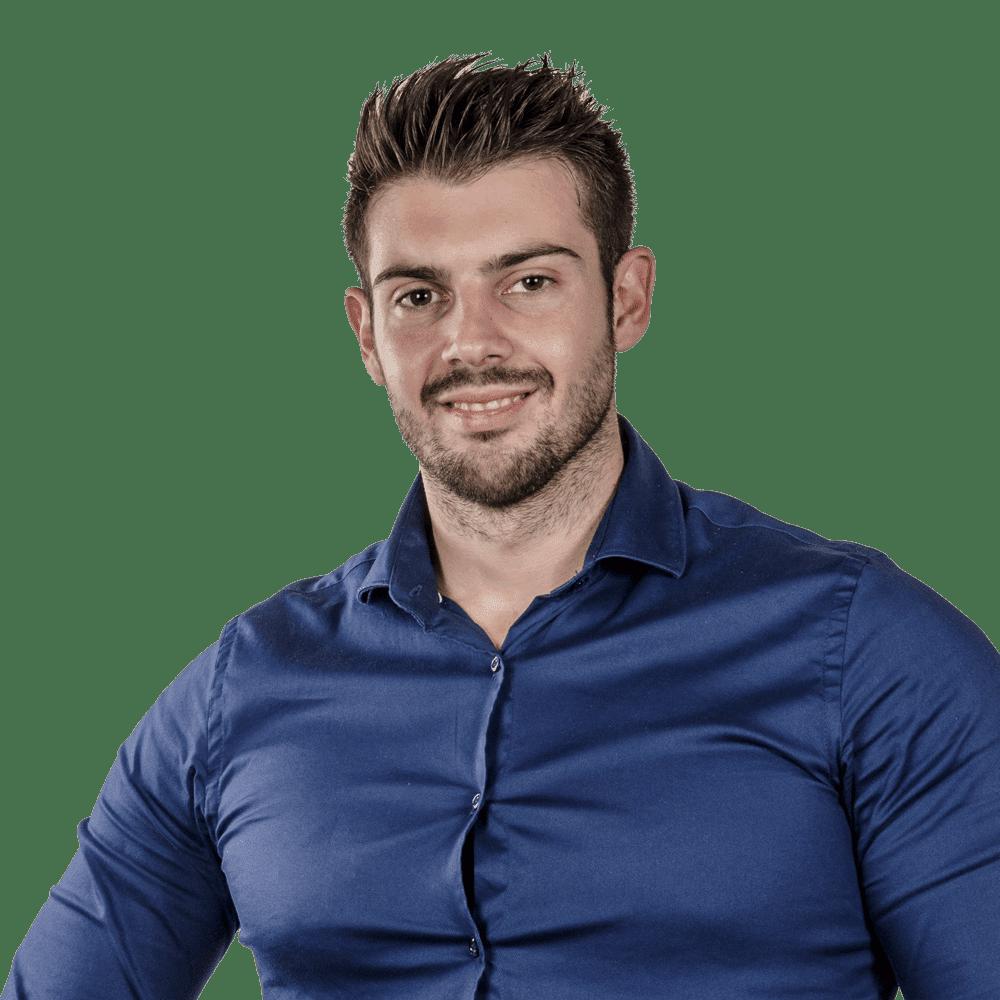 Paolo Tarzia Personal Trainer