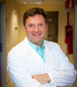 Giacomo Corica   Direttore Sanitario presso l'IRCCS di Lumezzane
