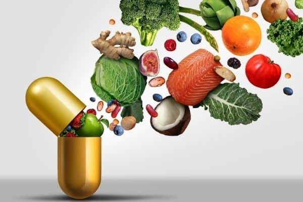 Nutraceutica istruzioni per l'uso