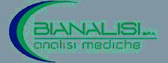 Logo Partner Bianalisi